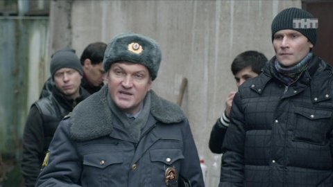Реальные пацаны 4 сезон 2 серия, кадр 5