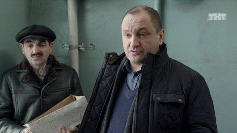 Реальные пацаны 4 сезон 3 серия, кадр 4