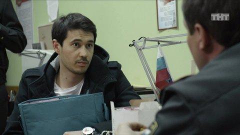 Реальные пацаны 4 сезон 5 серия