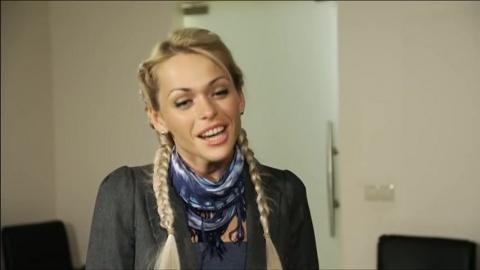 Санта Лючия 1 сезон 3 серия