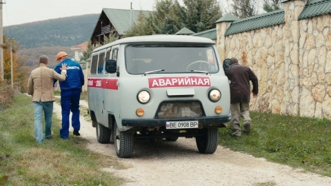 Саша добрый, Саша злой 1 сезон 10 серия, кадр 2