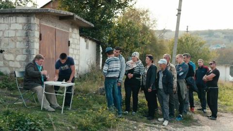 Саша добрый, Саша злой 1 сезон 10 серия, кадр 4