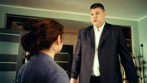 САШАТАНЯ 2 сезон 2 серия, кадр 2