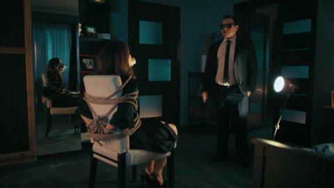 САШАТАНЯ 3 сезон 1 серия, кадр 3