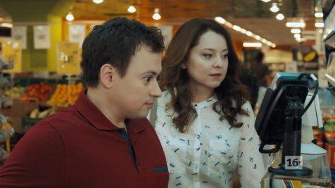 САШАТАНЯ 3 сезон 10 серия, кадр 2