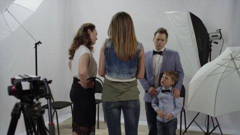 САШАТАНЯ 3 сезон 2 серия