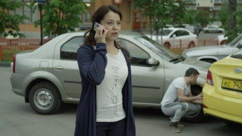 САШАТАНЯ 3 сезон 8 серия, кадр 3