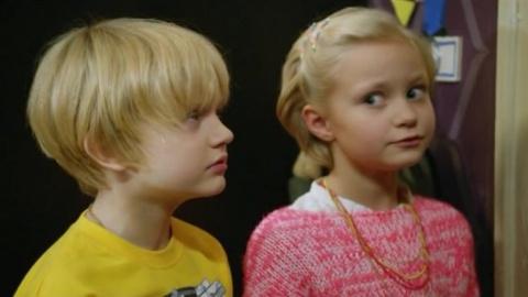 Семейный бизнес 1 сезон 13 серия, кадр 4