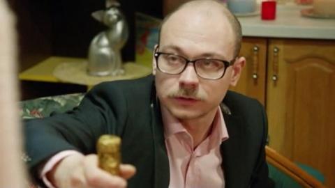 Семейный бизнес 1 сезон 13 серия, кадр 3