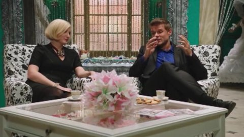 Семейный бизнес 1 сезон 14 серия, кадр 6
