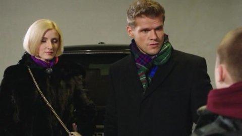 Семейный бизнес 1 сезон 14 серия, кадр 8