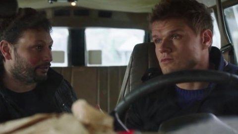 Семейный бизнес 1 сезон 15 серия, кадр 5