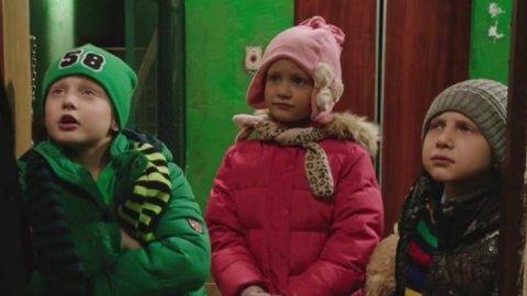 Семейный бизнес 1 сезон 17 серия, кадр 9
