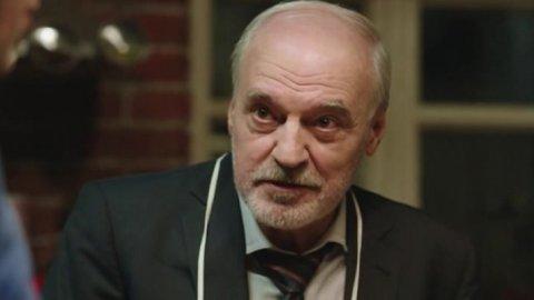 Семейный бизнес 1 сезон 17 серия, кадр 12
