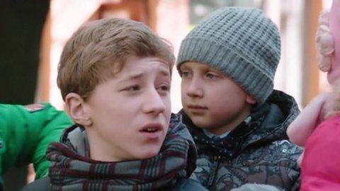 Семейный бизнес 1 сезон 17 серия, кадр 10