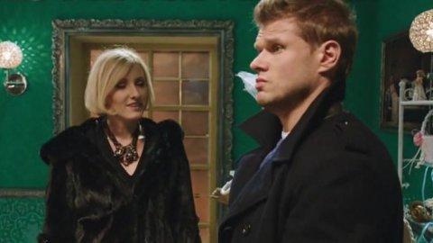 Семейный бизнес 1 сезон 19 серия, кадр 2