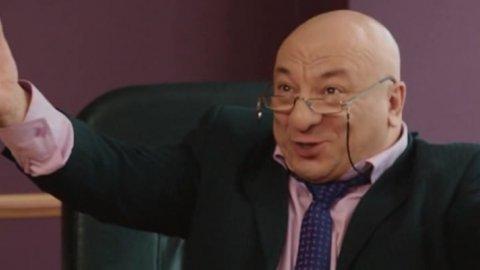 Семейный бизнес 1 сезон 19 серия, кадр 3