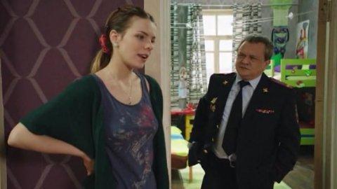 Семейный бизнес 1 сезон 19 серия, кадр 4