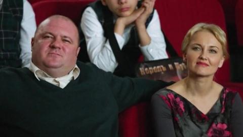 Семейный бизнес 1 сезон 7 серия, кадр 10