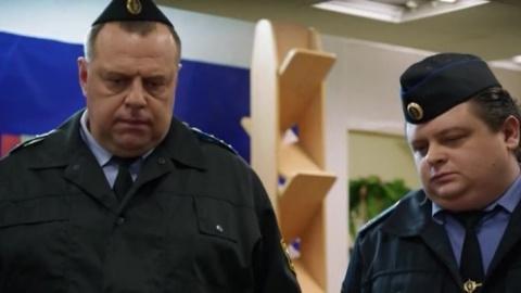 Семейный бизнес 1 сезон 7 серия, кадр 7