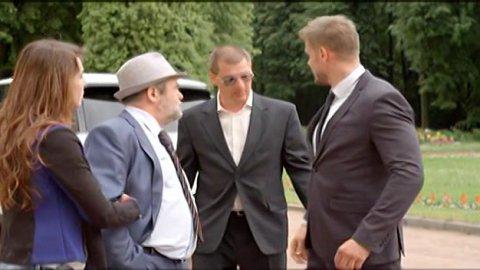 Семейный бизнес 2 сезон 7 серия, кадр 7