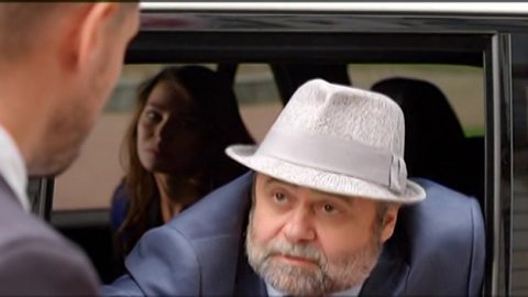Семейный бизнес 2 сезон 7 серия, кадр 8