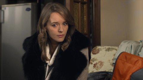 Сестра моя, Любовь 1 сезон 16 серия