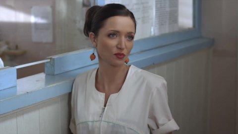 Сестра моя, Любовь 1 сезон 8 серия