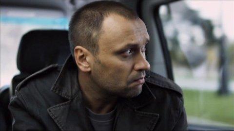 Шаман 1 сезон 1 серия, кадр 5