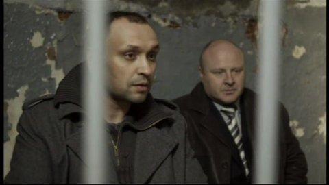 Шаман 1 сезон 6 серия, кадр 6