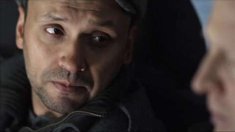 Шаман 1 сезон 9 серия