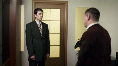 Шаман 1 сезон 9 серия, кадр 3