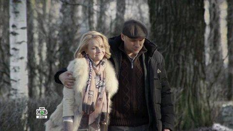 Шаман 3 сезон 10 серия
