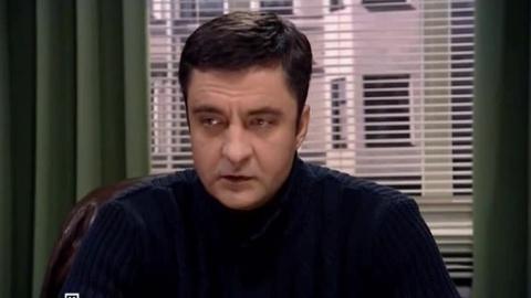 Шеф 1 сезон 14 серия