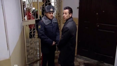 Шеф 1 сезон 19 серия