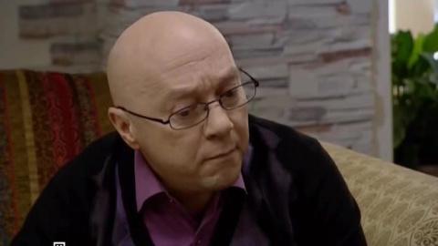 Шеф 1 сезон 20 серия