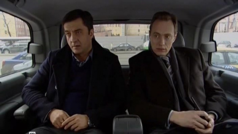 Шеф 1 сезон 23 серия
