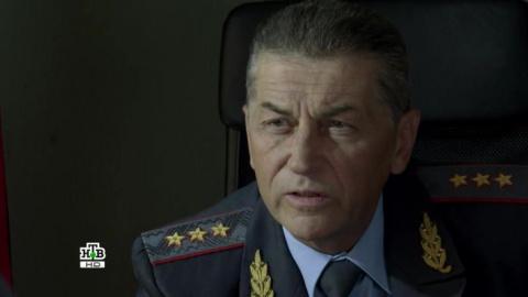 Шеф 2 сезон 1 серия, кадр 6