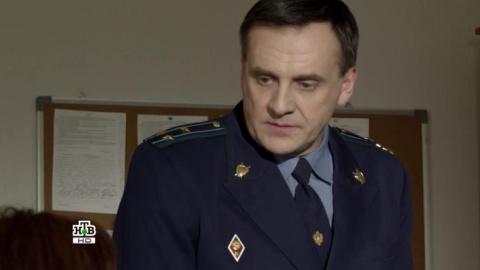 Шеф 2 сезон 14 серия, кадр 3