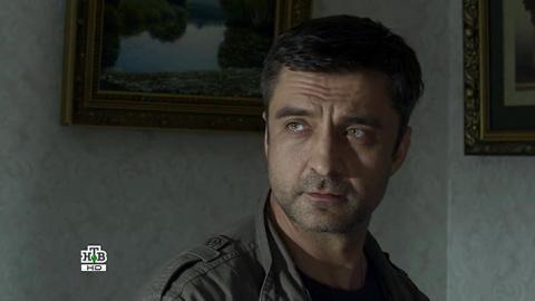 Шеф 2 сезон 2 серия, кадр 4