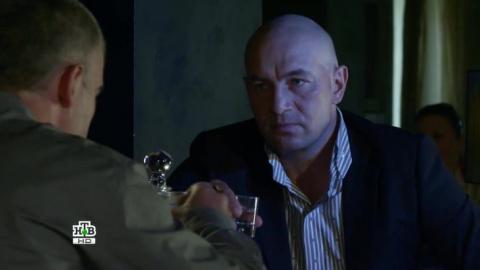 Шеф 2 сезон 23 серия