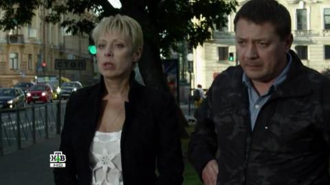 Шеф 2 сезон 27 серия, кадр 6