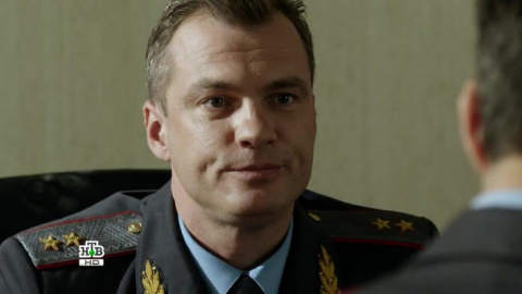 Шеф 2 сезон 29 серия, кадр 3