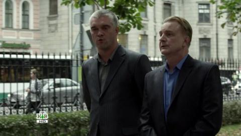 Шеф 2 сезон 29 серия, кадр 6