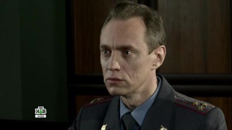 Шеф 2 сезон 4 серия
