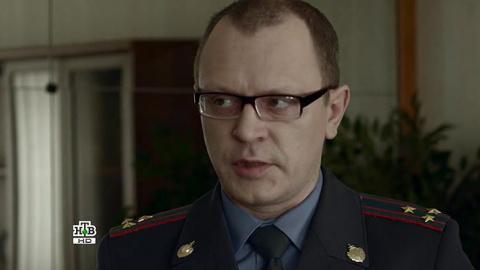 Шеф 2 сезон 9 серия, кадр 6