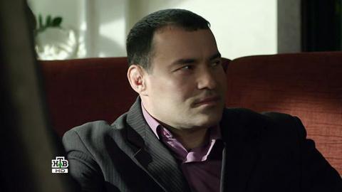 Шеф 3 сезон 30 серия