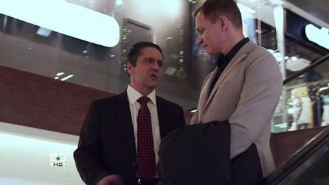 Шеф 4 сезон 12 серия, кадр 2
