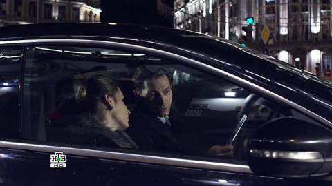 Шеф 4 сезон 12 серия, кадр 4