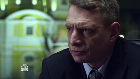 Шеф 4 сезон 16 серия, кадр 4